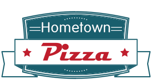 Hometown Pizza III, Thomaston, CT